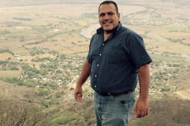Asesinan en Nayarit al periodista Jesús Alejandro Márquez Jiménez