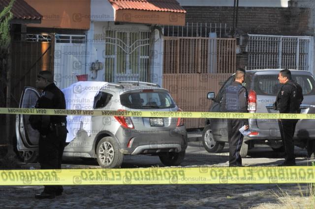 Asesinan a médico del IMSS frente a su casa en la México 68