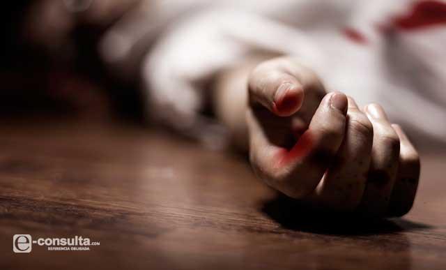 Una mujer y dos hombres son los decapitados en Barranca Honda