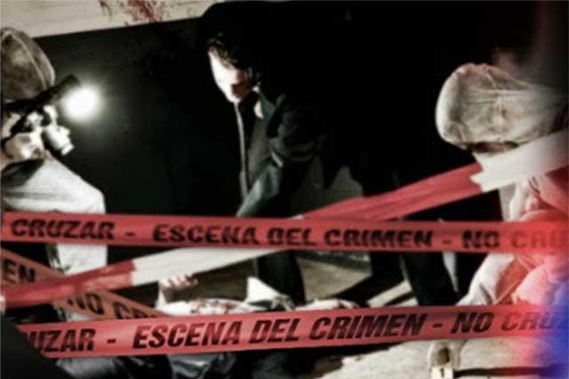 Matan a dos hombres en su domicilio, en Zacatlán