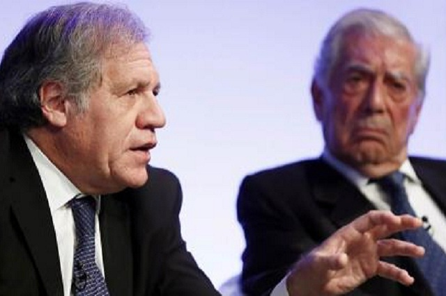 Cada 5 días asesinan en México a un candidato, revela la OEA
