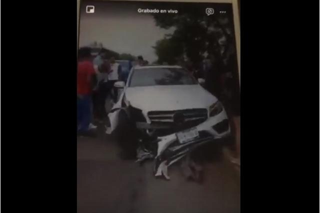 Internautas reportan hombre herido en Sinaloa y sicarios regresan a rematarlo
