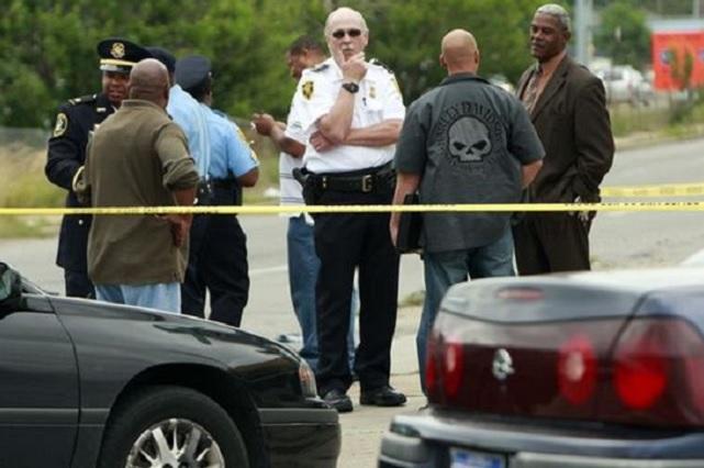 Cae joven que asesinó a sus padres en la Universidad Central de Michigan