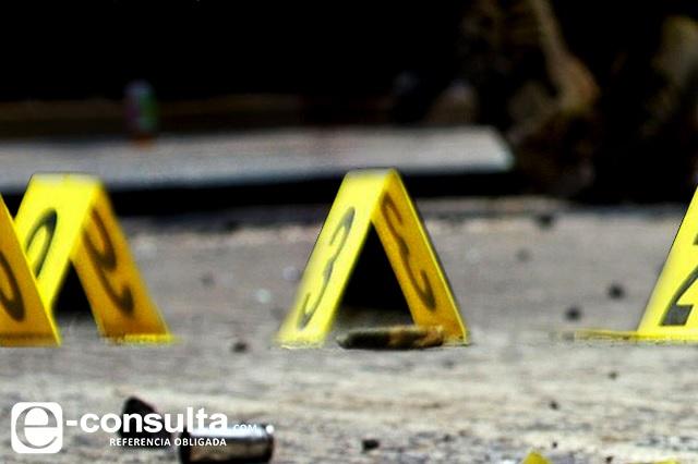 Matan a hombre en Chietla tras resistirse a asalto