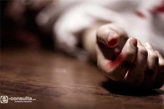 Mujer albañil cae 20 metros y pierde la vida en Mayorazgo