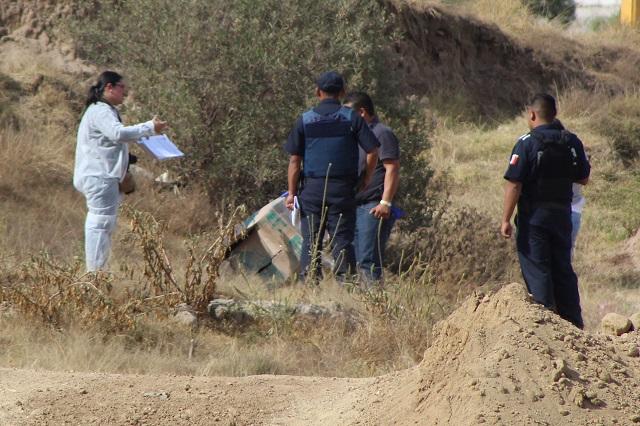 Documenta gobierno federal un asesinato cada 10 horas en Puebla