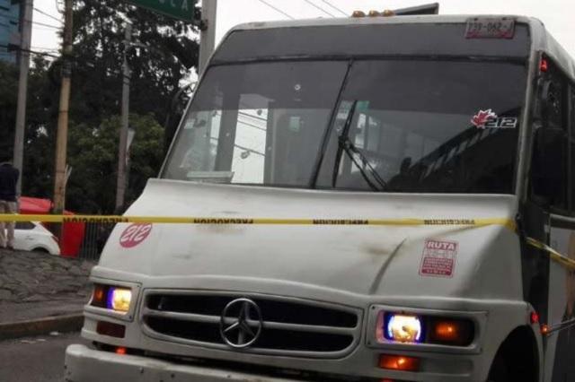 Diego N. asesinó a un chofer de autobús y ahora está en la cárcel