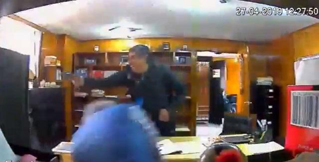 Ataque en contra de abogado en Cuautitlán fue directo, dice ayuntamiento