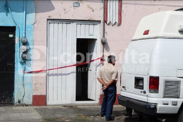 Adulto mayor muere golpeado y maniatado en la Santa María