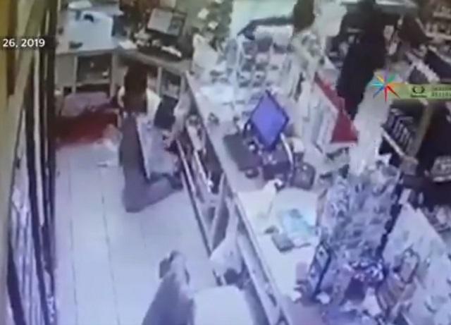 Ladrones matan a joven que se hincó y que no se opuso a un asalto