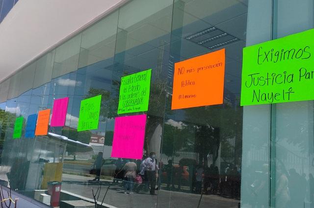 Maestros exigen justicia para maestro indígena asesinado en Tehuacán