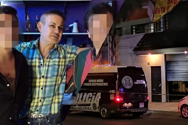 Fundador del bar gay Franco's, el asesinado en Bellavista