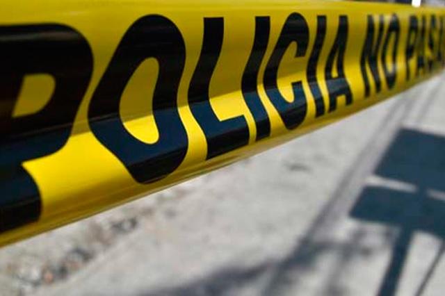 Tras linchamiento, asesinan a balazos a policía de Acatlán