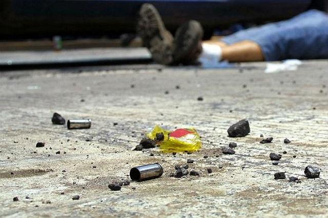 Rompe Puebla su récord de asesinatos en esta década