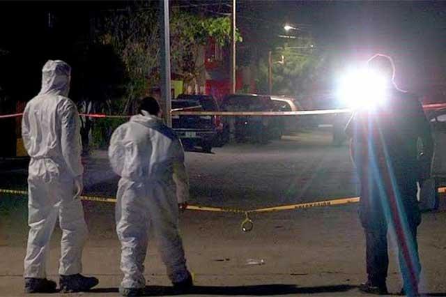 Atacan a balazos un domicilio en Los Cabos y matan a 2 personas