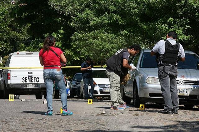 Puebla, entre los estados en los que más asesinatos de políticos se han cometido