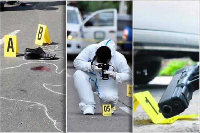 Concentran 7 municipios la mitad de los asesinatos en Puebla