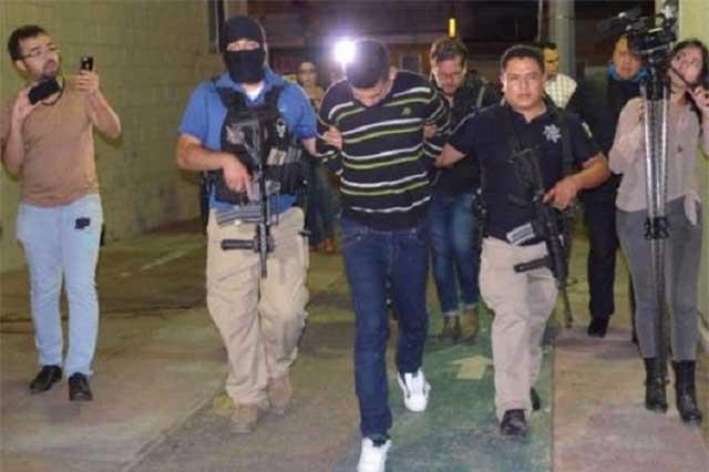 Capturan al asesino de la hermana del periodista Odin Ciani