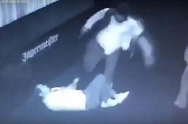 Revelan que el que asesinó a un joven en bar de Cuernavaca es hijo de un narco