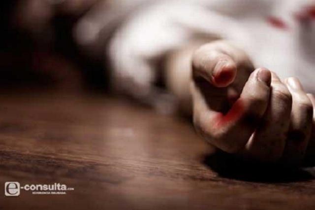 Asesinan a sobrino de exdiputada panista levantado en Xiutetelco