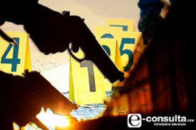 De un balazo, asesinan a hombre en Santo Domingo Atoyatempan