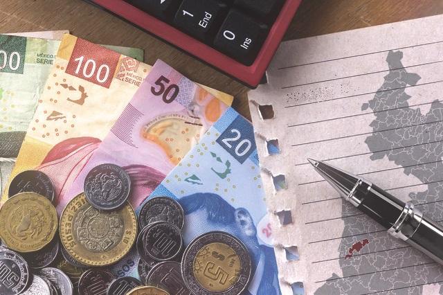 Reporta Puebla a la federación deudas por casi 25 mil mdp