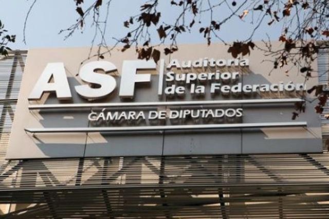 ASF detecta irregularidades por 98 mil 102 mdp en cuenta pública de estados