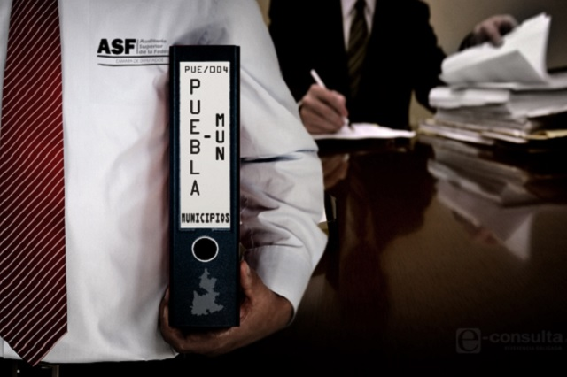 ASF no hizo observaciones en 5 auditorías: gobierno estatal