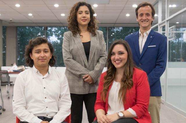 Patenta Ibero Puebla dispositivo para entrenamiento de cirugía en neonatos