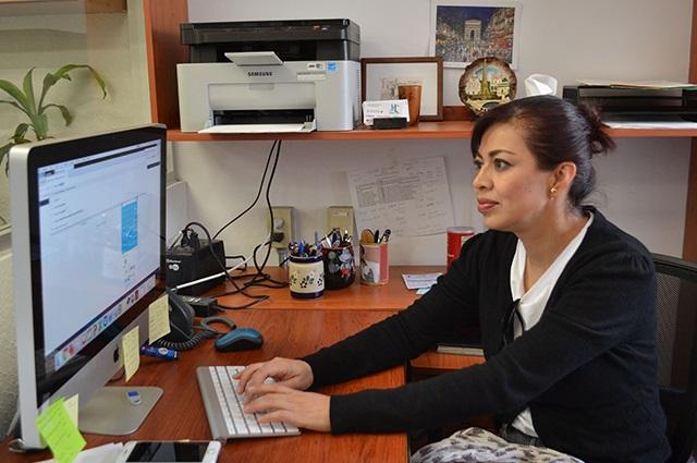 Mil 128 asignaturas disponibles en línea para estudiantes BUAP