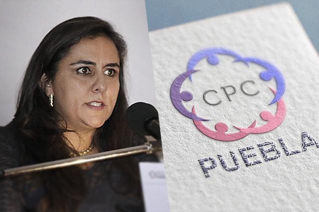 Polemizan por errores y papel del comité anticorrupción en Puebla