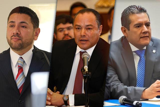 Fiscal, contralor y subsecretario, a un paso de ser notarios en Puebla