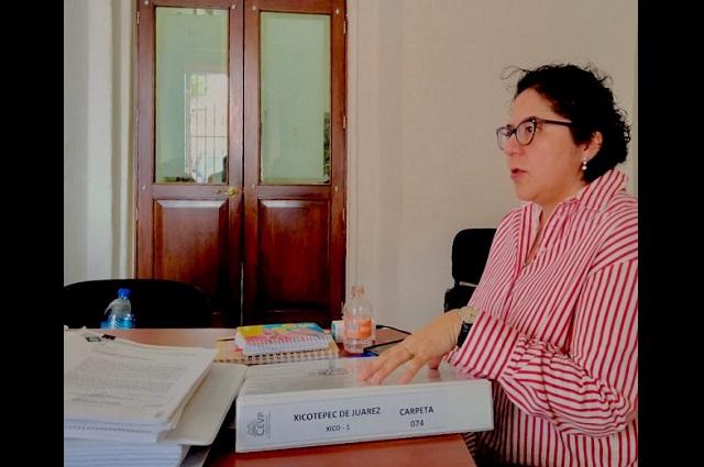 Se ignoró petición de auditar a la Comisión de Vivienda: Lavalle