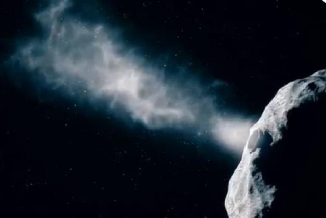Advierte la NASA que Asteroide pasará cerca de Tierra