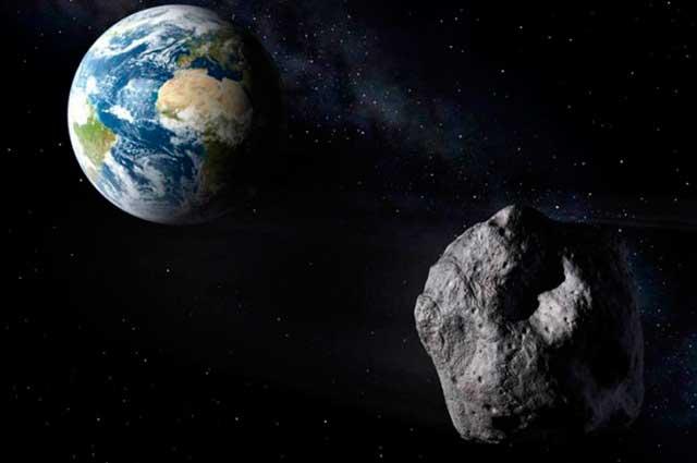 Asteroide Florence, el más grande visto por la NASA no afectará a la Tierra