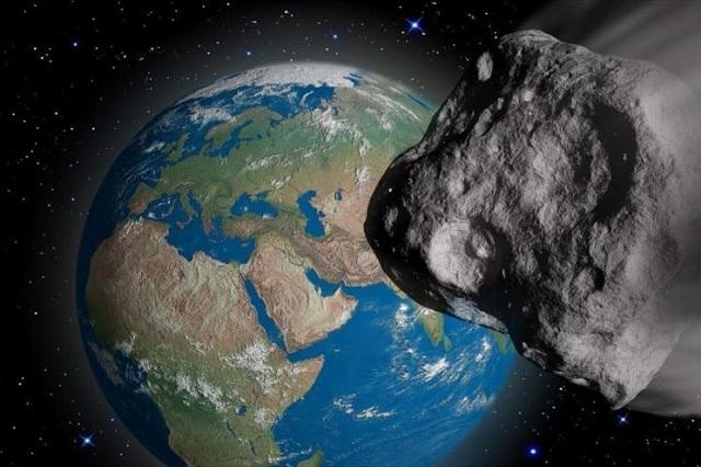 Asteroide amenaza con impactar la Tierra y dicen que misión de la NASA falló