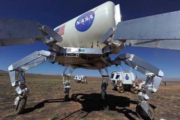Polución extraterrestre podría dar la respuesta si existe vida en otros planetas