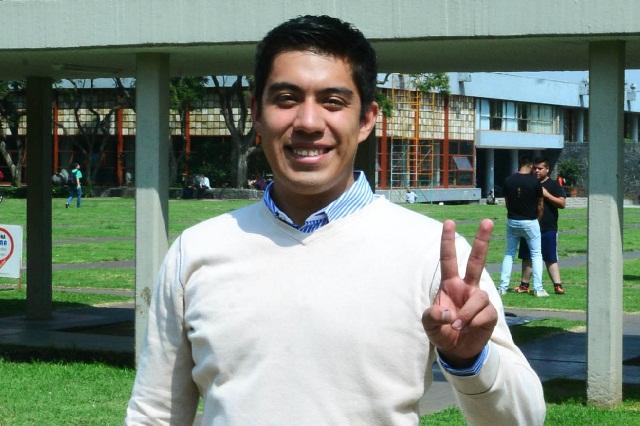 Estudiante mexicano será astronauta de misión análoga a Marte