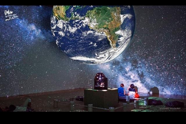 La astronomía, útil para inspirarnos a salvar la Tierra
