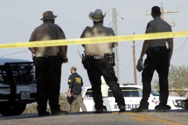 Atacante de iglesia en Texas era profesor en un estudio bíblico