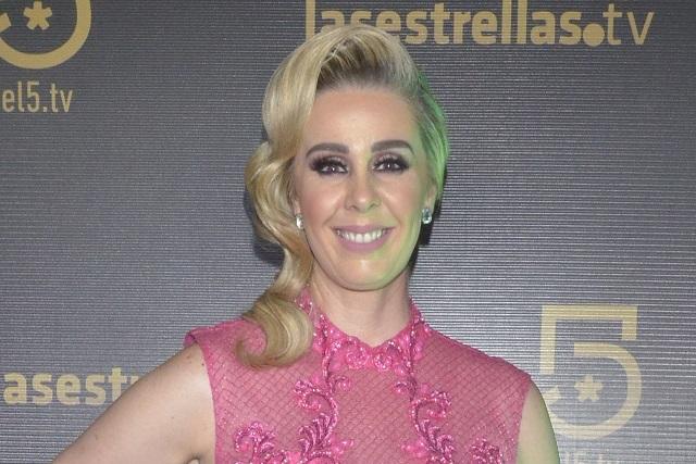 Atala Sarmiento denuncia cuenta falsa de Facebook a su nombre