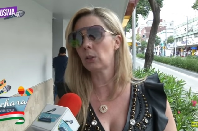 ¿Atala Sarmiento copió y quiere competir con Adela Micha?