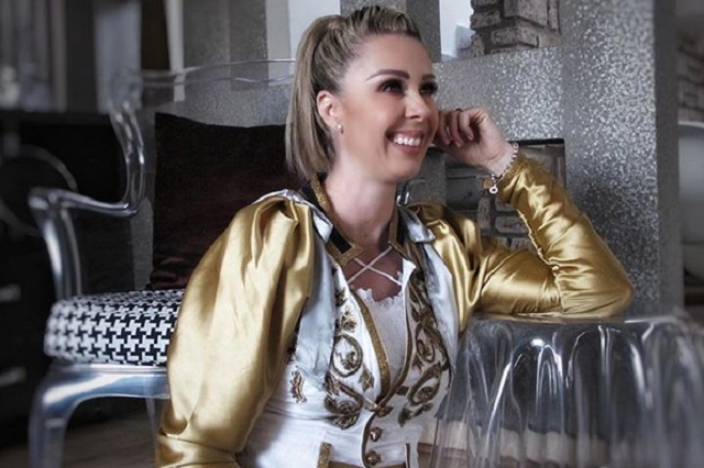 Laura G sería el reemplazo de Atala Sarmiento en Ventaneando