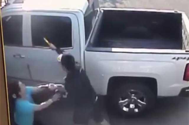 Video: Atacan a balazos a un agricultor de Ciudad Obregón