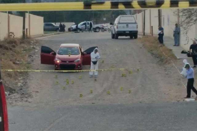 Periodistas de El Costeño denunciaron amenazas y no les hicieron caso