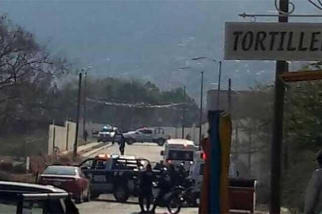 Durante ataque armado mataron al reportero Jonathan Rodríguez Córdova