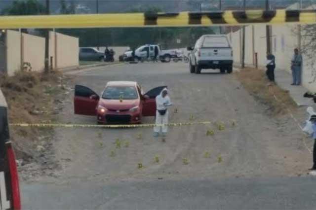 CNDH condena el asesinato del reportero Jonathan Rodríguez Córdova