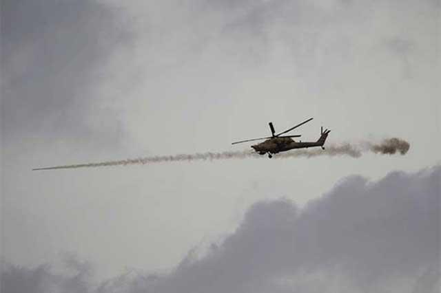 Durante ataque iraquí, matan al número 2 del Estado Islámico