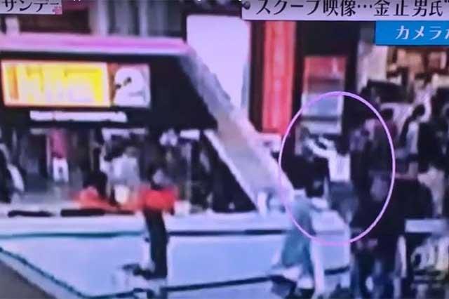 Publican video del asesinato del hermano del dictador Kim Jong-un