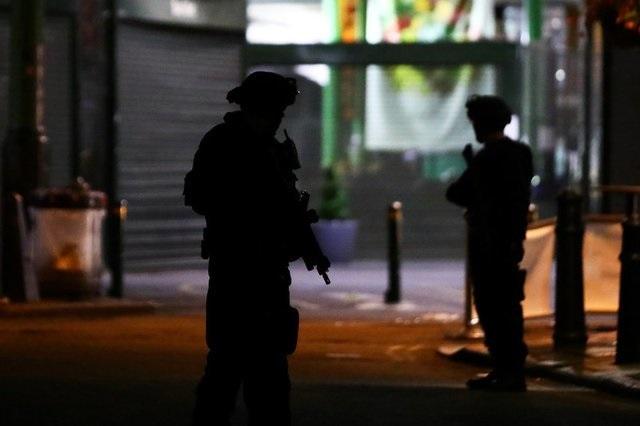 Doble ataque terrorista en Londres deja al menos dos muertos